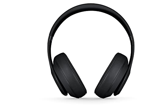 front facing beats studio3 wireless