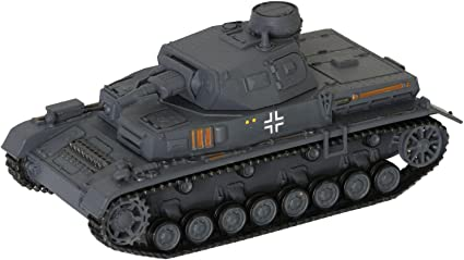 Armourfast Pz.kpfw.iv Ausf.d 1:72