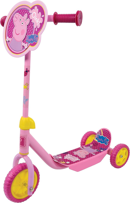 Peppa Pig Tri Scooter
