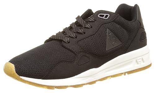 Le COQ 1720158, Zapatillas Mujer, Negro (Black), 41 EU