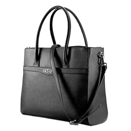 e093b575e93b Buy Ladies Handbags, Outad Fashionable Tote Shoulder Bags Leather Pu Women  Bags Online at Low Prices in India - Amazon.in