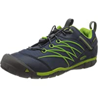 Keen Chandler CNX Waterproof, Zapatos de Low Rise