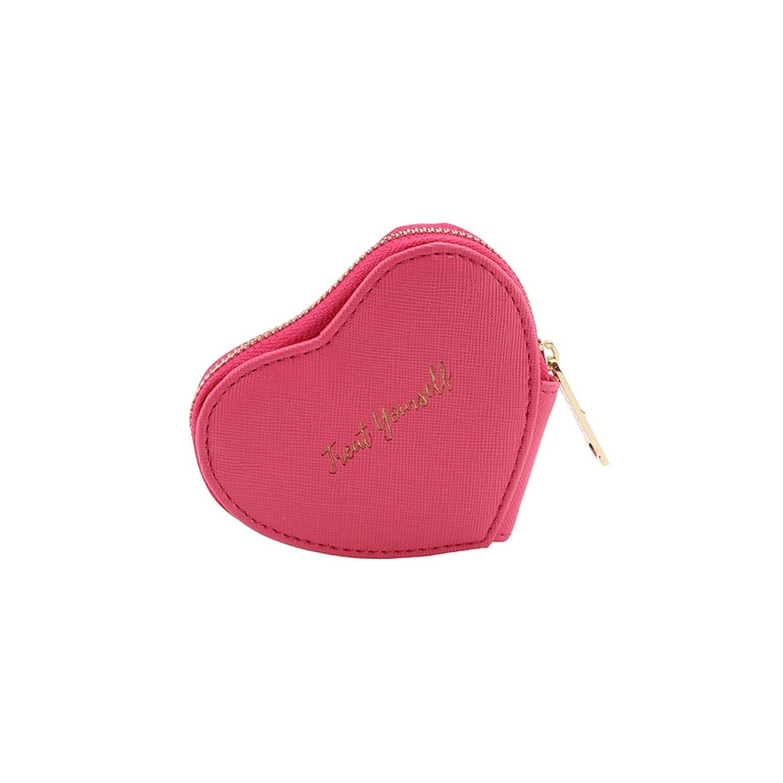 CGB Giftware Willow And Rose - Monedero con forma de corazón ...
