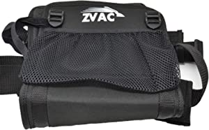 ZVac Compatible Carry Bag Replacement for Hoover Carry Bag. Easily Fits Hoover Porta Vacuums CH01005 and CH30000