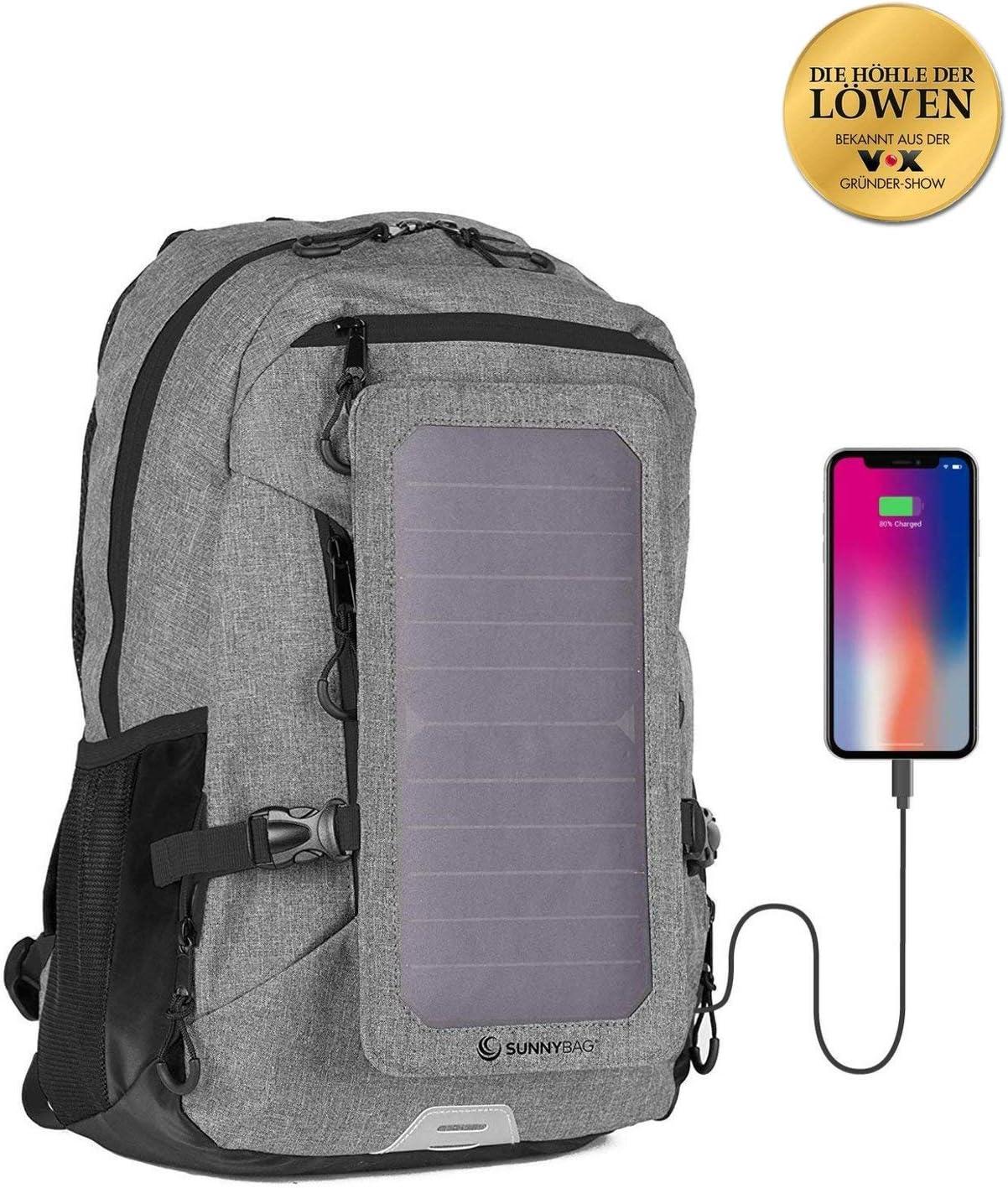 meilleur 2020 sac à dos solaire decathlon-test-panneau-eceen-voltaic
