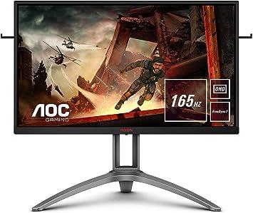 AOC Monitores AG273QX - Pantalla para PC de 27