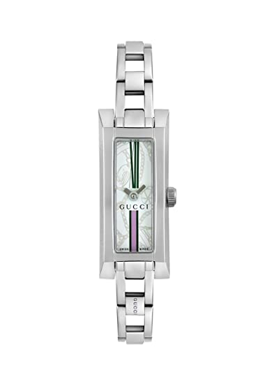 Relojes Mujer GUCCI GUCCI THE G LINK YA110501