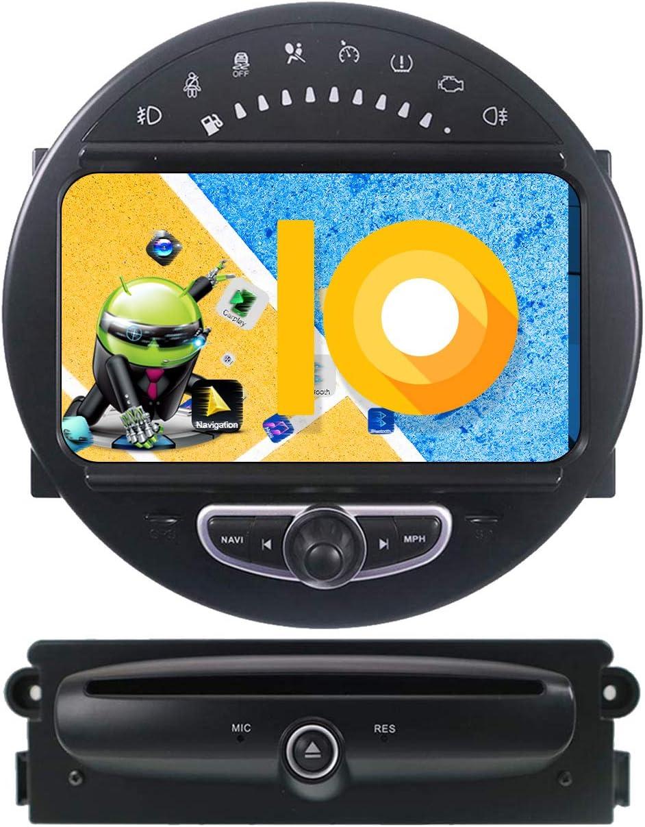 Zwnav 8 Inch Android 9 0 Double Din Car Stereo Sat Nav Elektronik