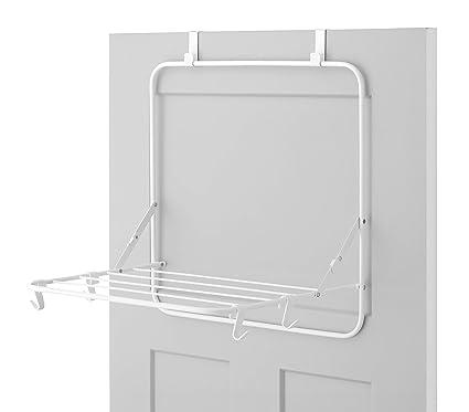 Amazoncom Whitmor Over The Door Drying Rack Home Kitchen