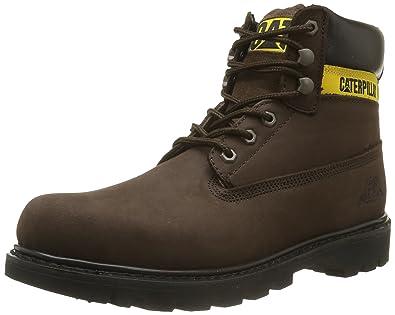 e509f6d583cbbc Caterpillar Colorado, Boots homme Marron (Chocolate Mariner) 49 EU ...