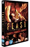 Feast Triple (3 Discs) [DVD]