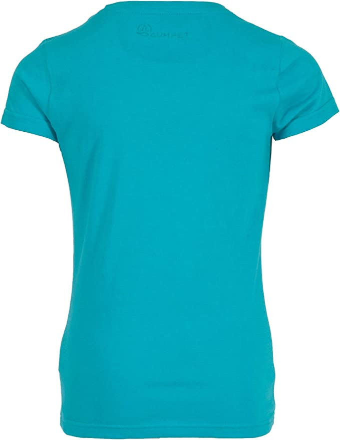 Ternua /® Melauli Shirt Kids Camiseta de Manga Larga Ni/ños