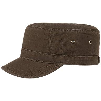 Gorra Militar Urbana Mujer/Hombre | Gorra 100% algodón | Gorra Militar S/