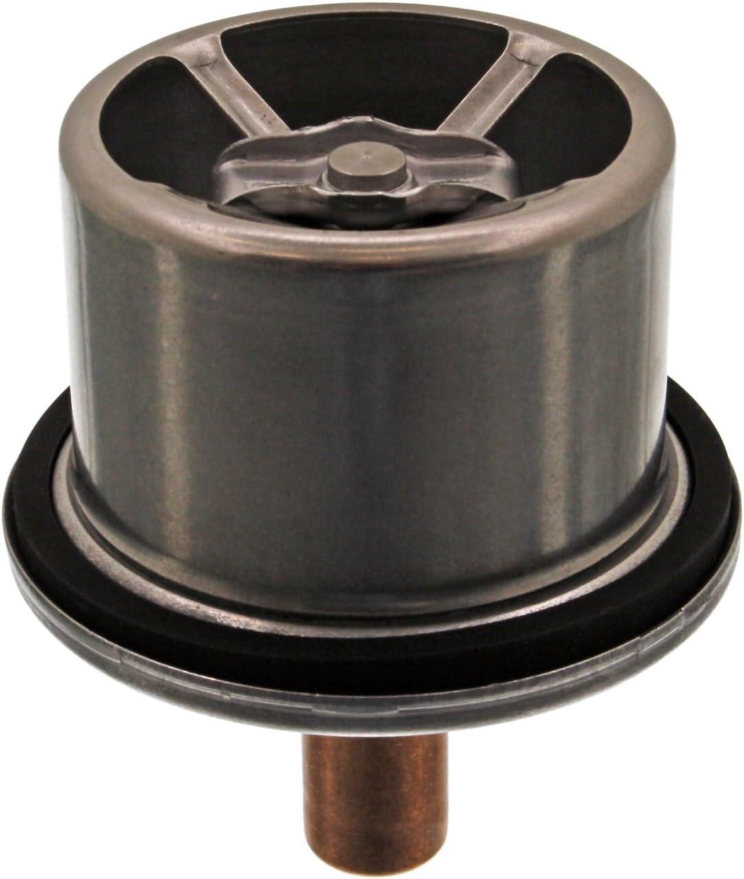 Febi Bilstein 39858 Thermostat Mit Dichtring 1 Stück Auto