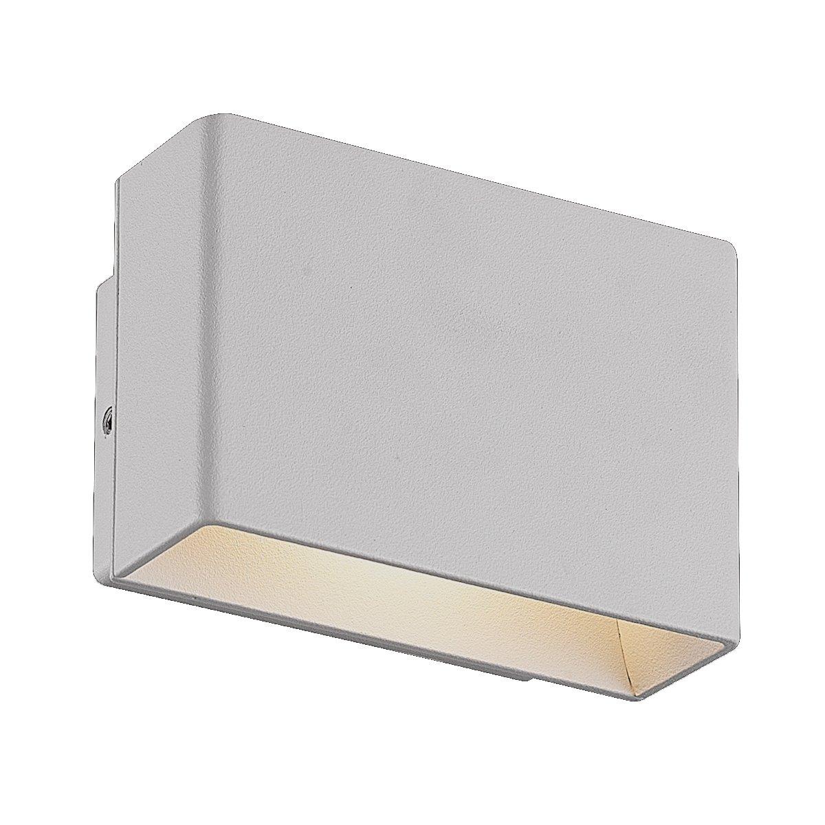 Eurofase 28282-013 Modern Vello LED Outdoor Wall Mount by Eurofase  B00T6H7M4A