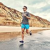 Speedo Surf Runner Volley Swim Trunks, Navy, Small