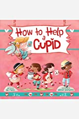 How to Help a Cupid (Magical Creatures and Crafts Book 7) (English Edition) Edición Kindle