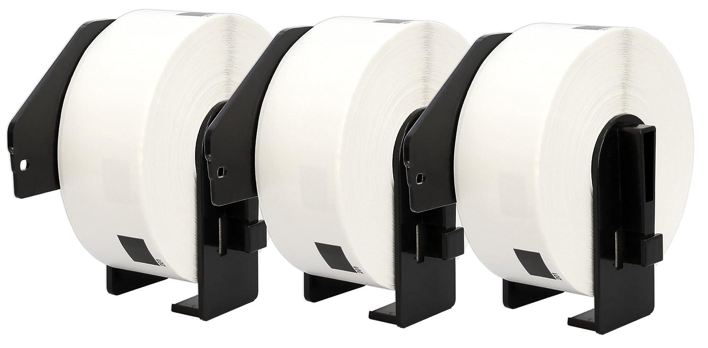 10x DK-11201 29 x x x 90 mm Adressetiketten (400 Stück Rolle) kompatibel für Brother P-Touch QL-1050 QL-1060N QL-1110NWB QL-1100 QL-500 QL-500BW QL-570 QL-580 QL-700 QL-710W QL-800 QL-810W QL-820NWB B074S28Q49 | Ausgezeichnet (in) Qualität  7b5e30