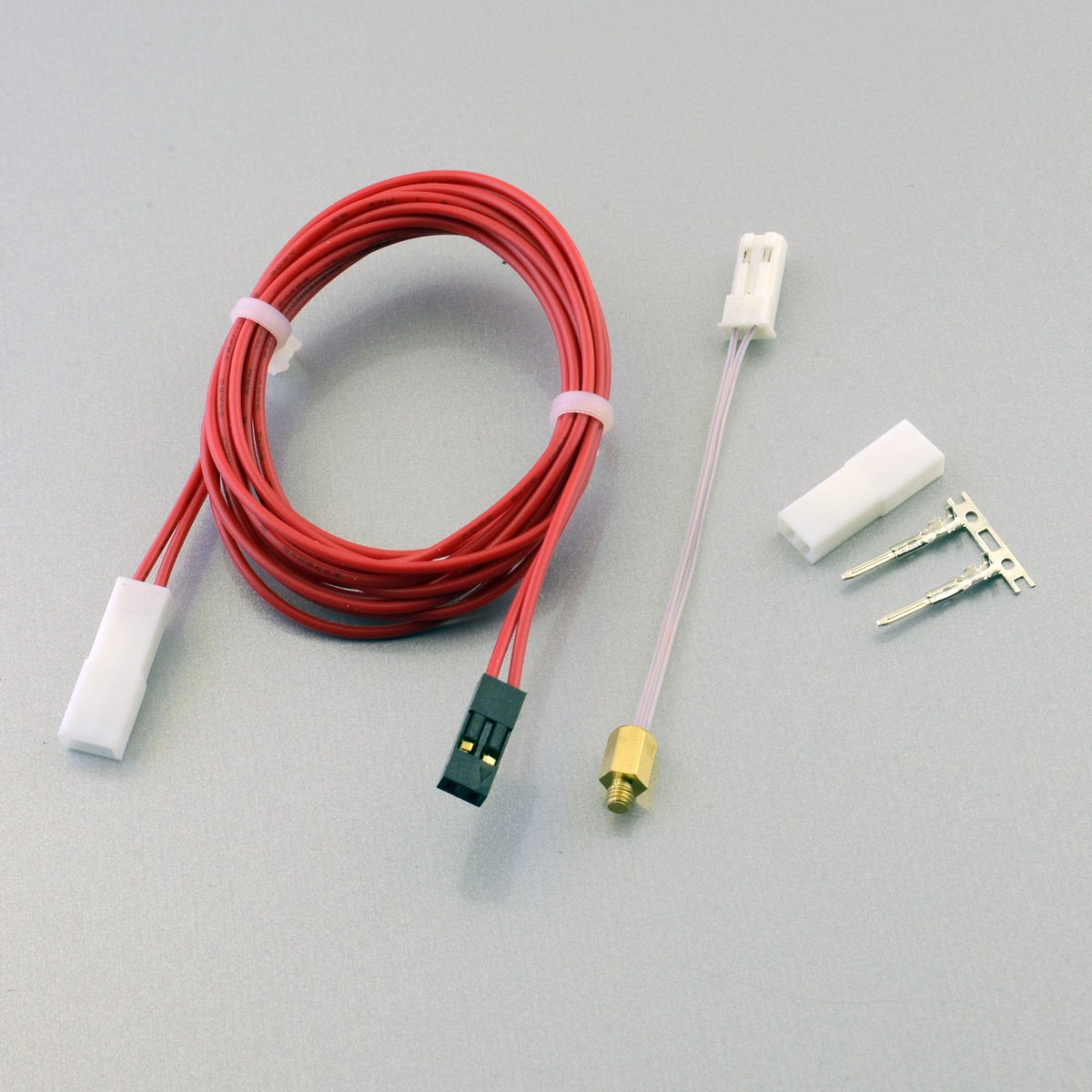 71TLv%2B9trzL._SL1200_ amazon com m3 stud thermistor cable for reprap 3d printer  at eliteediting.co