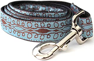 product image for Calligraphy Custom Dog Collar (Optional Matching Leash Available)