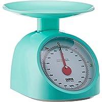 Tanita Dial Kitchen Scale, 1kg, Green