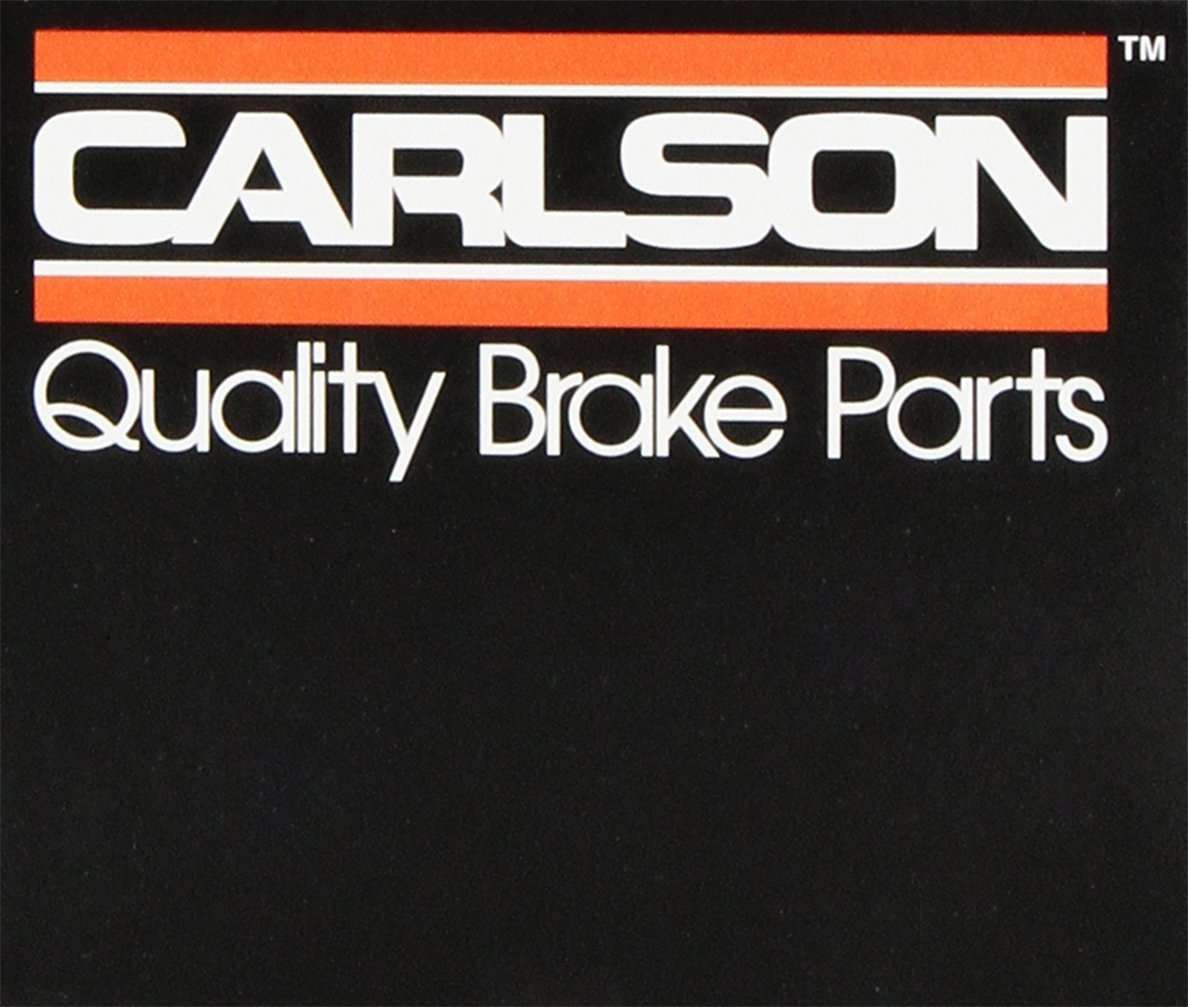 Carlson Quality Brake Parts 16064 Caliper Pin Boot Kit