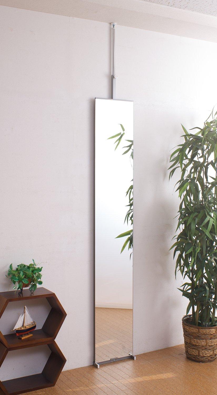 世界有名な B00orks15k 壁面ミラー30幅 壁面収納 ミラー鏡