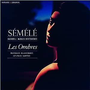 Semele. Les Ombres/Blanchard/Sartre