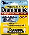 Dramamine Original Formula Motion Sickness Relief   12 Count