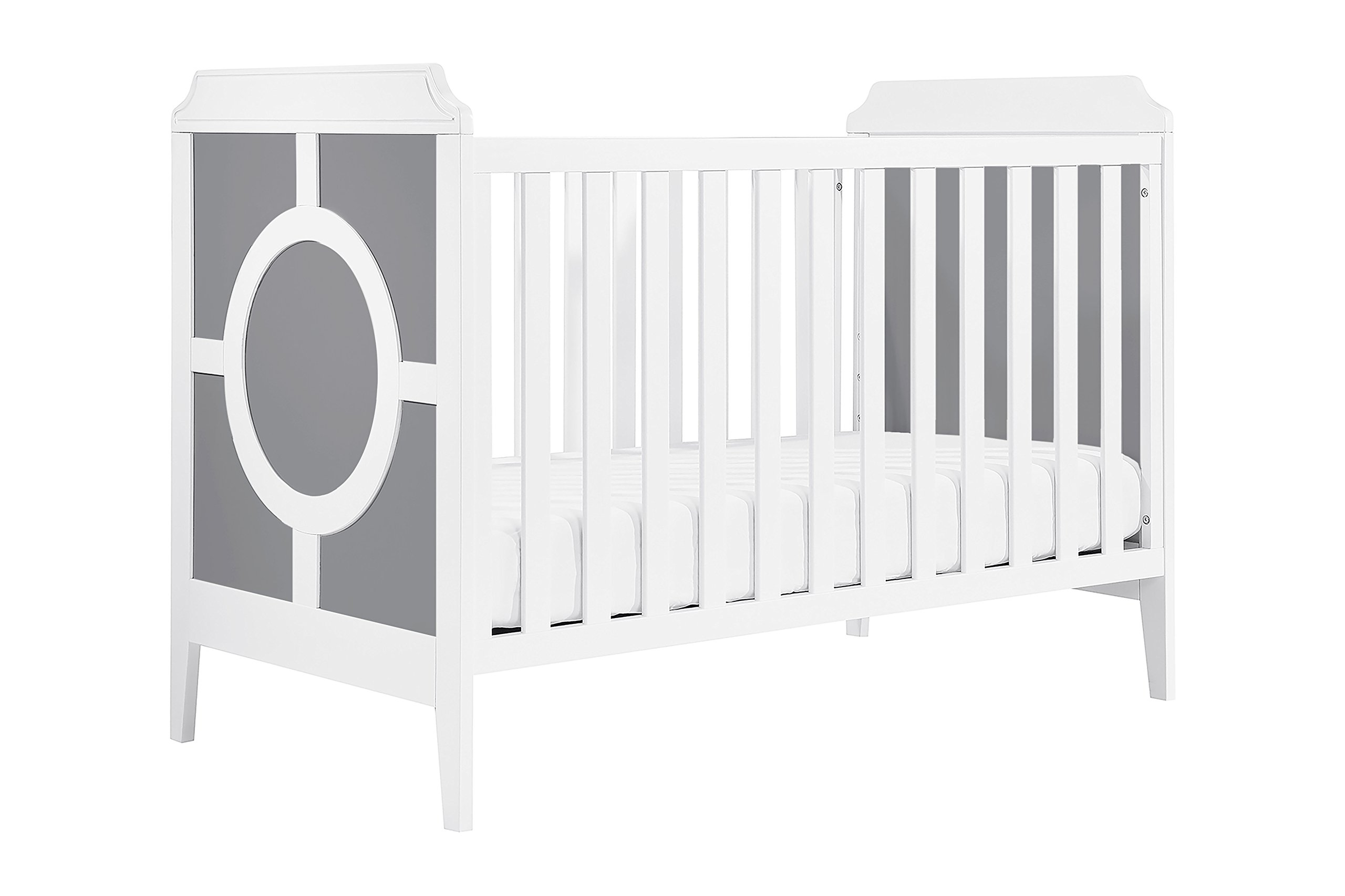 convertible baby davinci crib blue in cribs pin lind jenny amazon com
