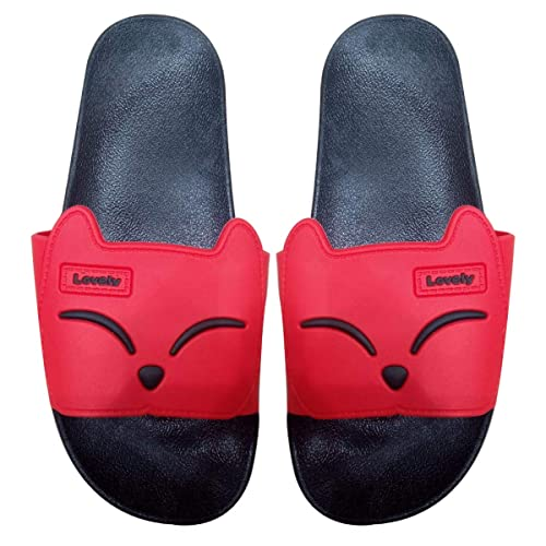 634b069ee INF Slider FLIP Flop Slippers Women Girls  Buy Online at Low Prices in India  - Amazon.in