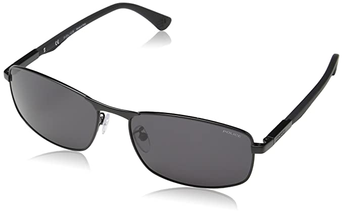 46ae499ee1d Image Unavailable. Image not available for. Colour  Police Sunglasses Men s  SPL530 ...