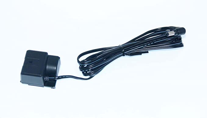 AC Adapter Works with Panasonic HDC-HS250K HDCHS9 HDC-HS9 HDC-HS250P Camcorder Power Supply