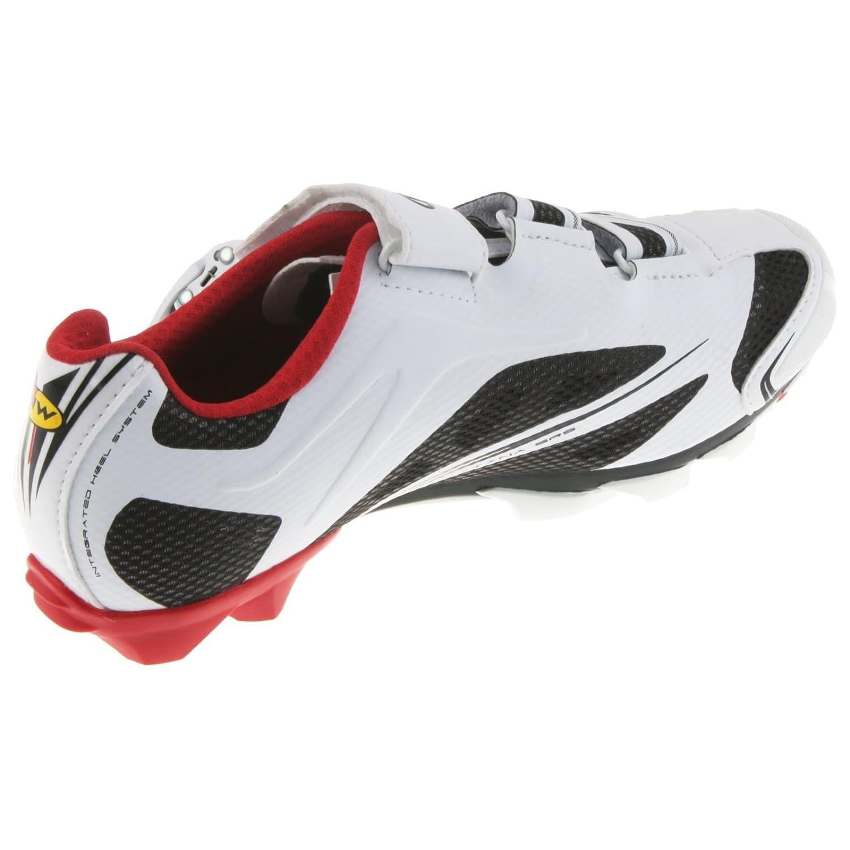 Northwave Katana S.R.S S.R.S S.R.S Damen MTB Fahrrad Schuhe schwarz weiß rot 2016 cae939