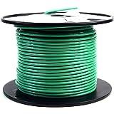 WRGND100 Copper Ground Wire #10 Gauge - 100 Ft
