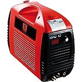 Stamos Germany - S-PLASMA 50 - Découpeuse plasma CUT 50 - 230V - max. 50 A - facteur marche à 60% - amorçage par frottement - 10,7 kg
