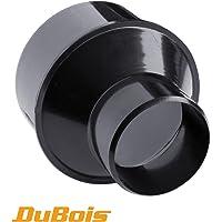 DUBOIS r7013670136(hasta 2–1/2pulgada Reductor de cono