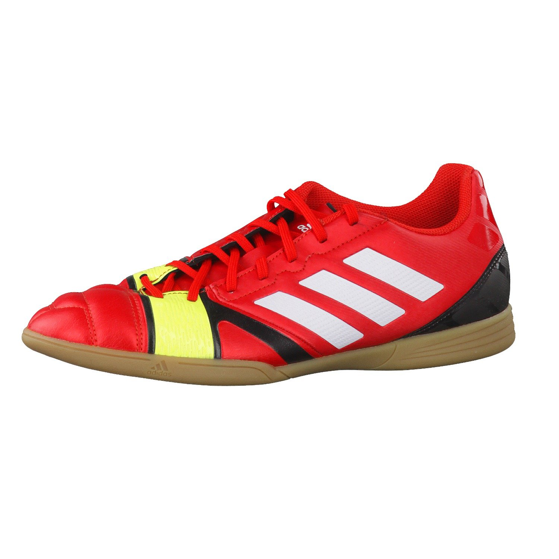 Q33677 Adidas Nitrocharge 3.0 IN ROT 40 UK 6,5