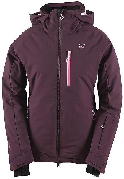 2117 of Sweden Baste Eco Padded Ski Jacket Womens  Amazon.in  Sports ... c978b10f4