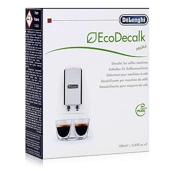 DeLonghi - detartrant DeLonghi EcoDecalk 5513211481=5513296: Amazon.es: Grandes electrodomésticos