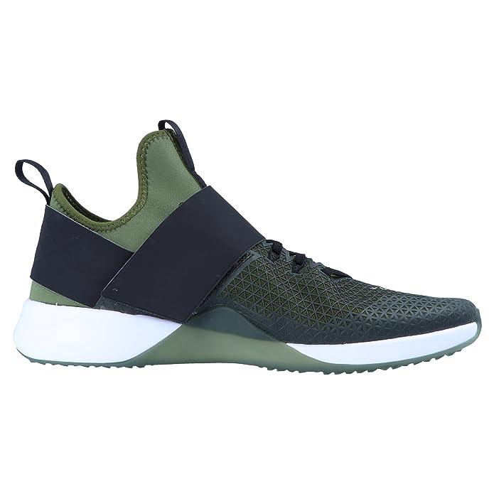 Nike Performance Wmns Air Zoom Strong Damen Sneaker Grün