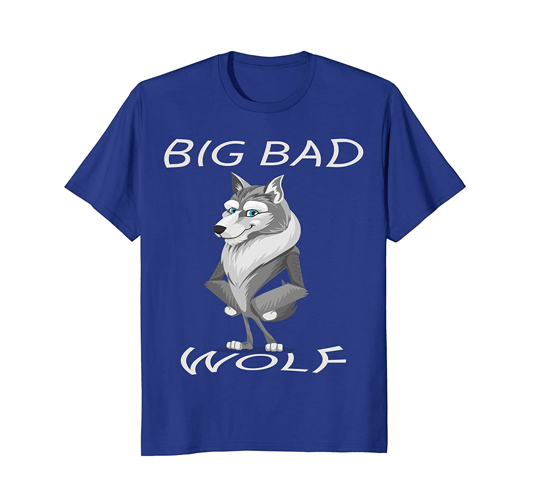 Big Bad Wolf Paw Halloween Costume T-Shirt T Shirt Tee Shirt-mt