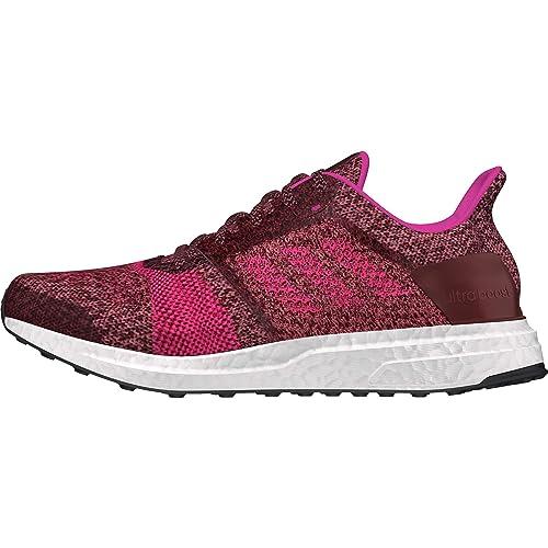 new style 1b7e5 d10d0 Adidas Ultraboost St, Scarpe Running Donna, Rosso Ngtred Shopnk Tramar, 36  EU  Amazon.it  Scarpe e borse