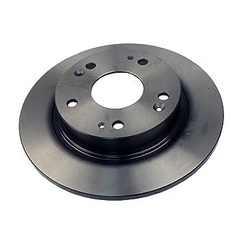 Beck Arnley 083-2988 Disc Brake Rotor