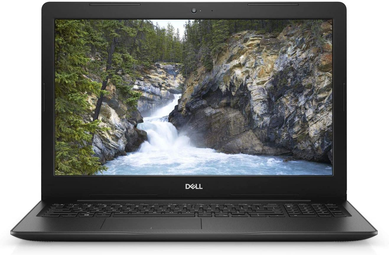 "Newest Dell Vostro 15 15.6"" HD Flagship Laptop Computer PC, Intel Core i5-7200U 2.5GHz up to 3.1GHz, 16GB DDR4, 512GB SSD, Waves MaxxAudio Pro, WiFi, Bluetooth, HDMI, USB 3.0, Windows 10 Professional"