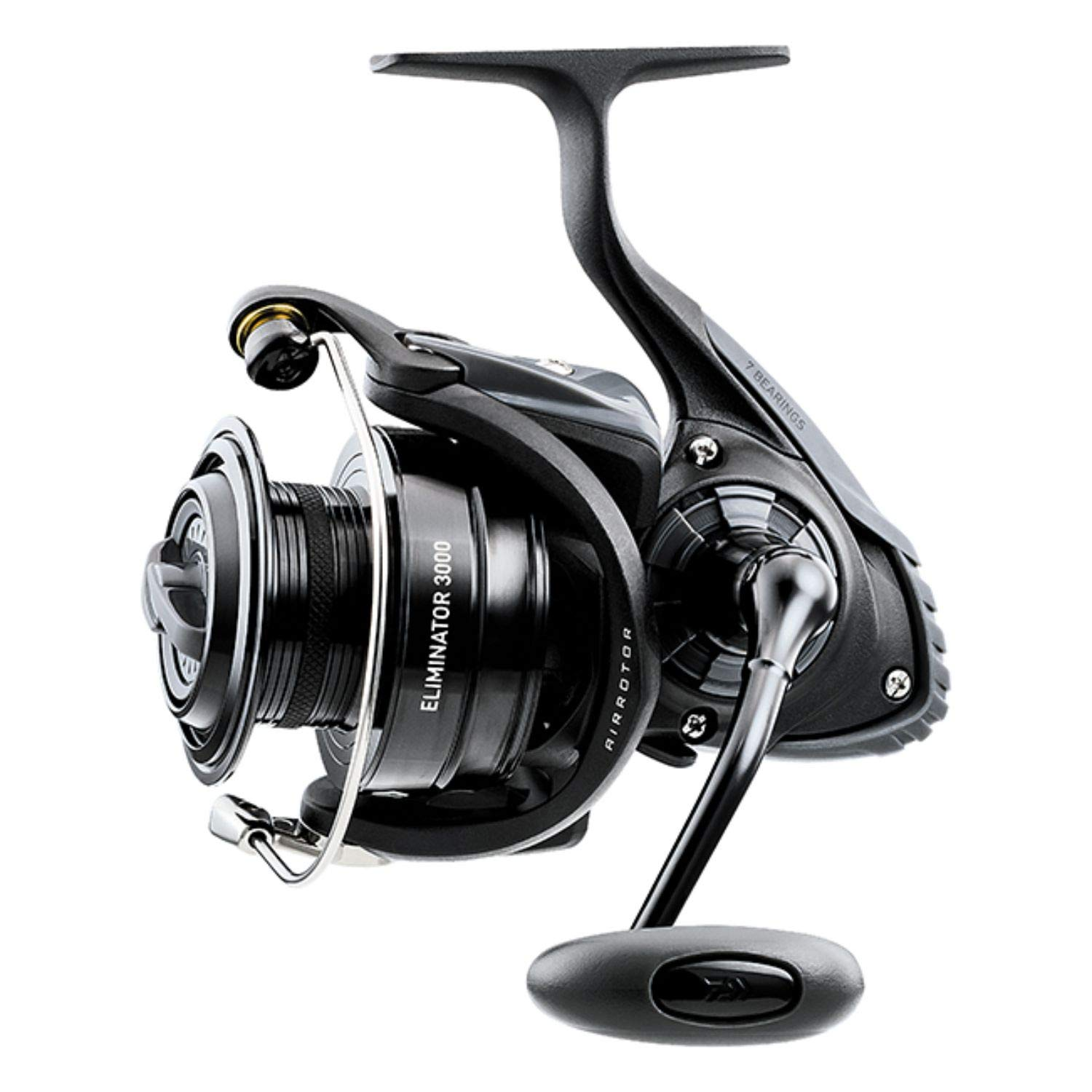 Daiwa Eliminator Spinning Fishing Reel