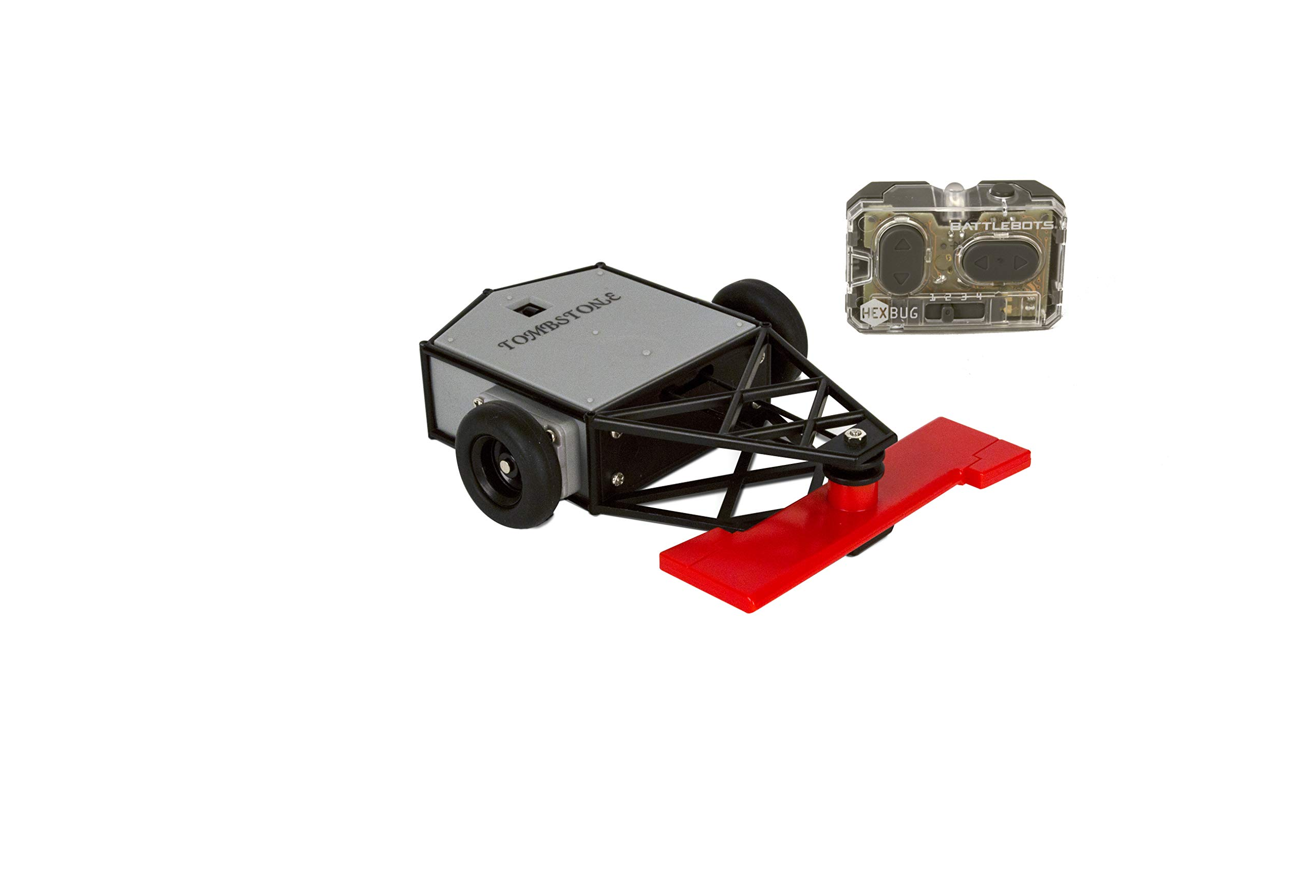 HEXBUG BattleBots Rivals (Tombstone and Witch Doctor) by HEXBUG (Image #4)