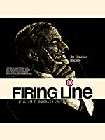 """Firing Line with William F. Buckley Jr. """"The Television Machine"""""""