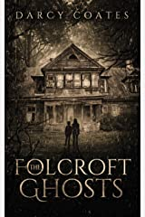 The Folcroft Ghosts Paperback