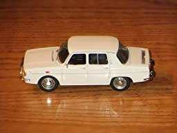 Amazon.com: C.H.'s review of Renault 10 Major, white